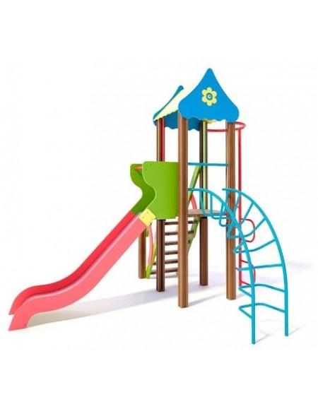 Детский игровой комплекс  Малыш  T801