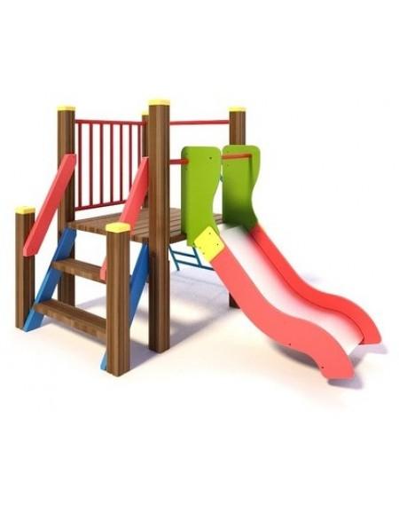 Игровой комплекс для детей  Чемпион-1  Т815