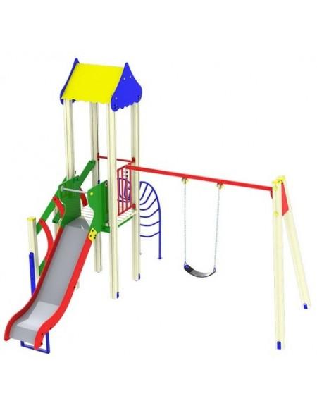 Игровой комплекс для детей  Малыш  T818