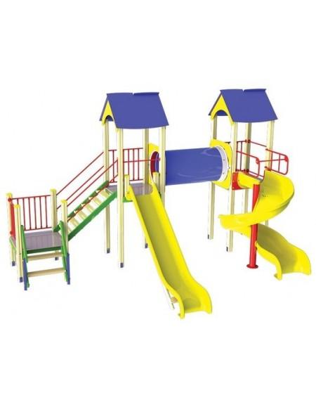 Игровой комплекс для детей  Каскад  T913