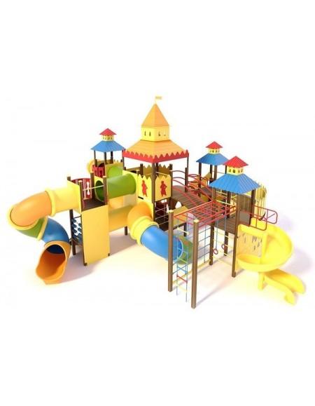 Игровой комплекс для детей  Хортица  T917