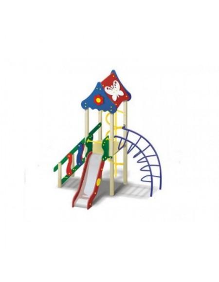 Детский игровой комплекс Бабочка (DIO701.3)