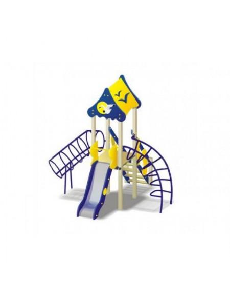 Детский игровой комплекс Чайка (DIO701.4)