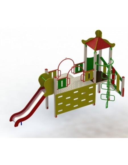 Детский игровой комплекс Донателло (DIO706)