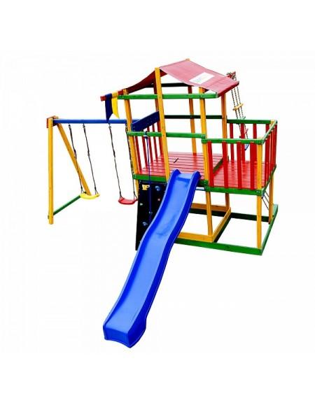 Детский игровой комплекс Babyland-11