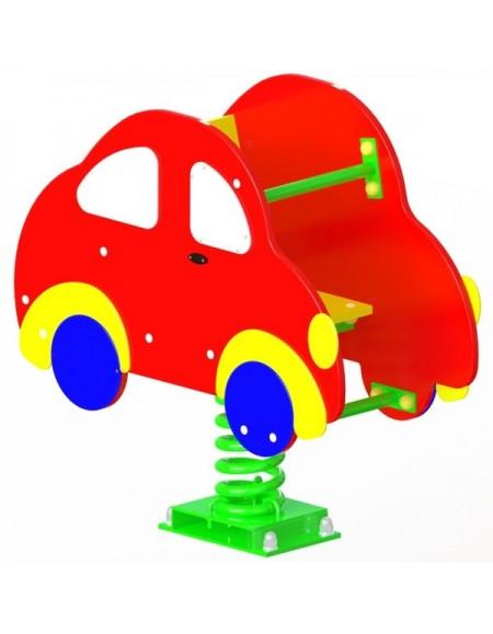 Качалка на пружине Авто (DIO112)