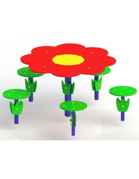 Столик Поляна (DIO211)