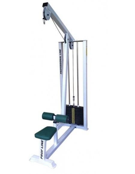 Грузоблочный тренажер Блок для мышц спины, верхняя тяга ( ТС-201)