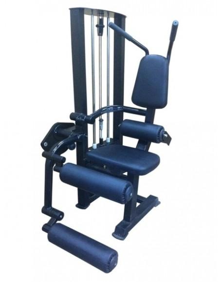 Грузоблочный тренажер Тренажер для мышц брюшного пресса   (ТС-210)