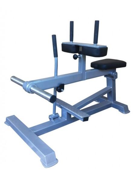 Тренажер на свободных весах Голень машина (сидя) (ТС-304 )