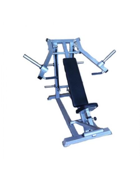 Тренажер на свободных весах Жим под углом вверх ( ТС-307)