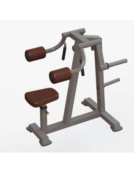 Тренажер на свободных весах Дельта-машина  (ТС-312)