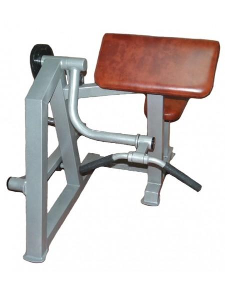 Тренажер на свободных весах Бицепс-машина  (ТС-317)