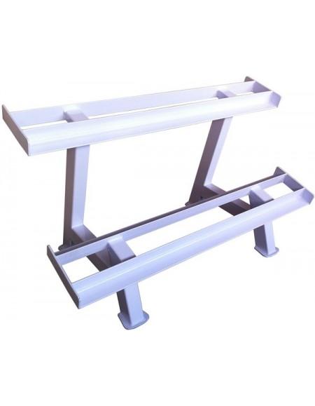 Стойка под гантели (для набора из 6 пар) ( ТС-124)