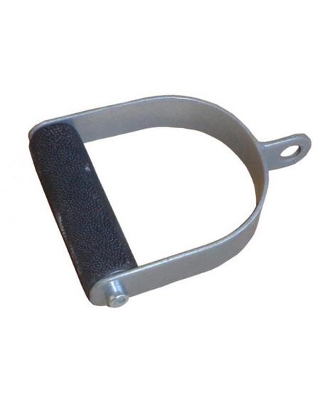 Ручка для тяги закрытая  для занятий по методике Бубновского КЗС-401